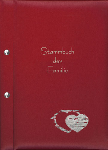 Stammbuch PRINCESS